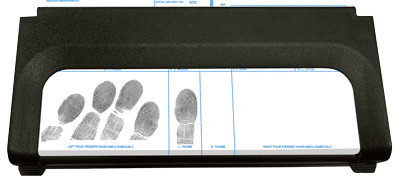 Fingerprints Step 13